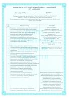 Свидетельство СРО о допуске к строительным работам